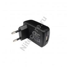 NITECORE Адаптер/AUTO USB 5v 2.1A (арт. 14023)