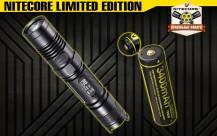 Фонарь Nitecore P12 Pocket Rocket+АКБ NL1834 18650*3400mAh от USB