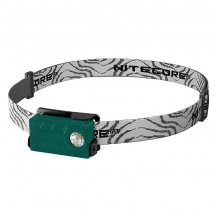 Налобный фонарь NITECORE NU20 Cree XP-G2 S3 LED Green (арт. 15994)
